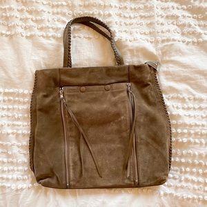 All Saints purse